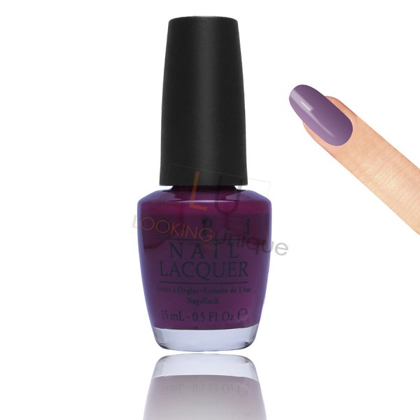 Opi In The Cable Car-Pool Nail Lacquer 15ml
