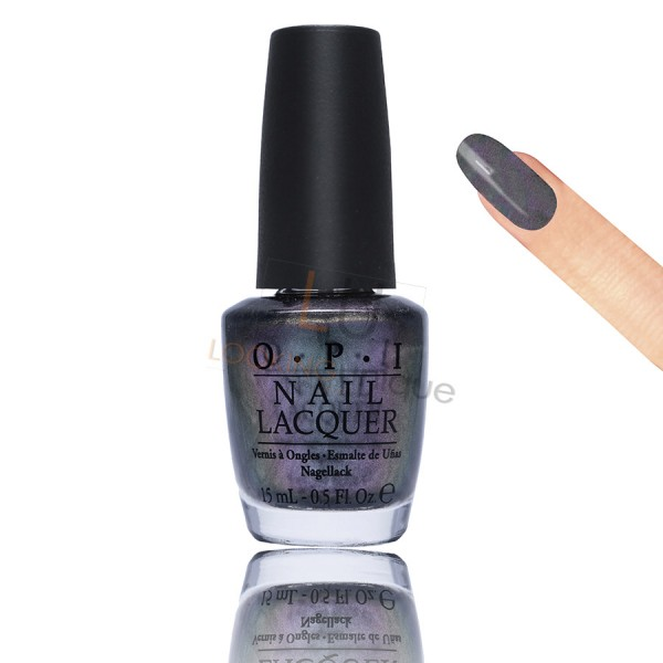 Opi Peace & Love & OPI Nail Lacquer 15ml - Looking Unique