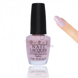 Opi Privacy Please Nail Lacquer 15ml