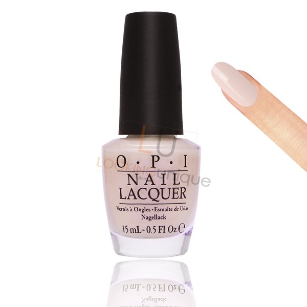 Opi Samoan Sand Nail Lacquer 15ml