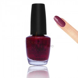 Opi Thank Glogg It's Friday Nail Lacquer 15ml