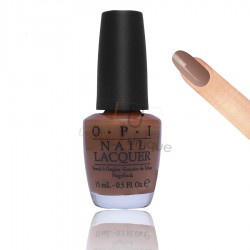Opi Ice-Bergers & Fries Nail Lacquer 15ml