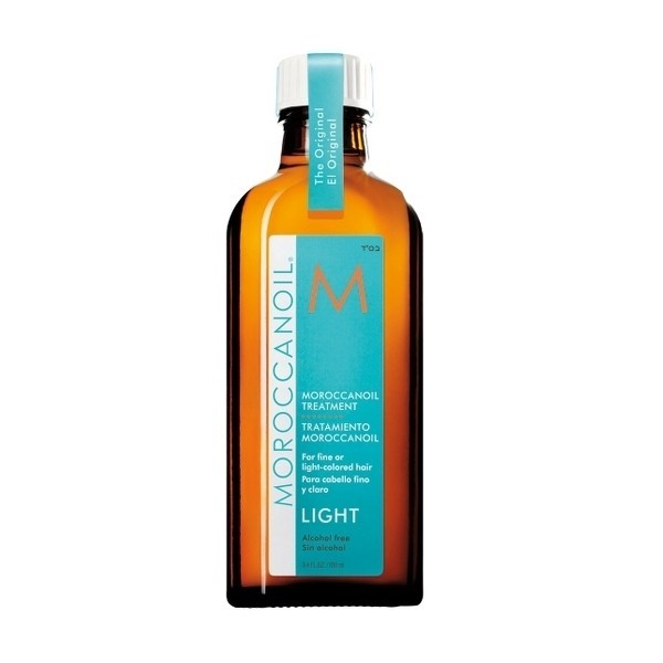 Moroccanoil Oil Light Treatment 100ml