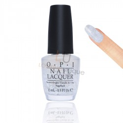 Opi Snow Globetrotter Nail Lacquer 15ml