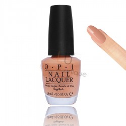 Opi Is Mai Tai Crooked? Nail Lacquer 15ml