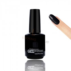 Jessica Geleration UV/LED Nail Gel Polish - Midnight Moonlight 15ml