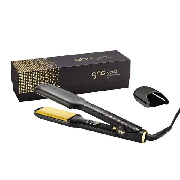 ghd Gold Max Straightener Styler