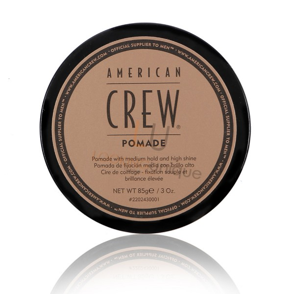 American Crew Pomade 85g styling