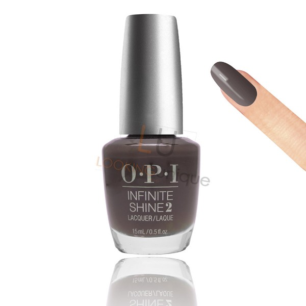 OPI Never Give Up! - Infinite Shine Lacquer 15ml