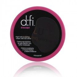 d:fi d:sculpt High Hold Sculpting Cream With Low Shine 75g