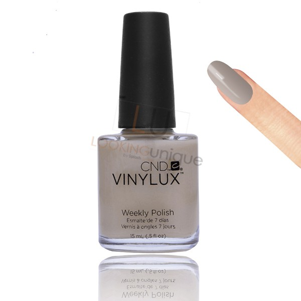 CND Vinylux - Impossibly Plush Nail Lacquer 15ml