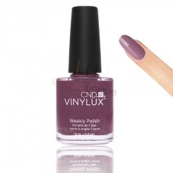CND Vinylux - Married To The Mauve Nail Lacquer 15ml