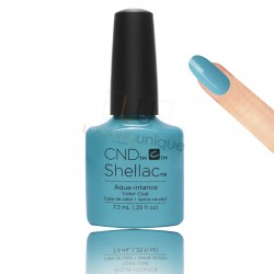 CND Shellac - Aqua-intance - Gel Nail polish 7.3ml