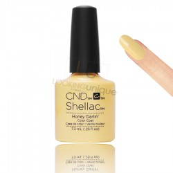 CND Shellac - Honey Darlin - Gel Nail polish 7.3ml
