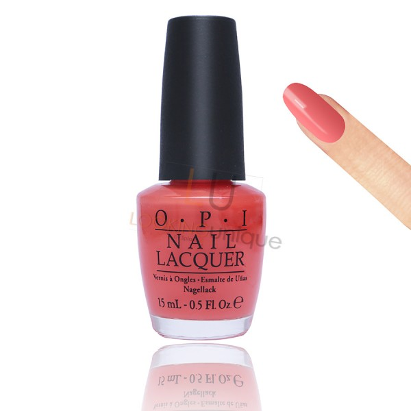 Opi Toucan Do It If You Try Nail Lacquer 15ml