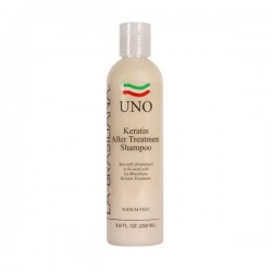 La Brasiliana Uno Keratin and Collagen Shampoo 250ml