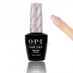 OPI GEL COLOR - Bubble Bath (Romantics Collection) 15ml