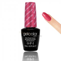 OPI GEL COLOR - On Collins Ave 15ml