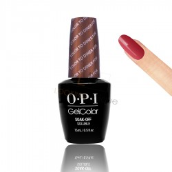 OPI GEL COLOR - Color To Diner For 15ml