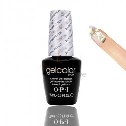 OPI GEL COLOR - When Monkeys Fly 15ml