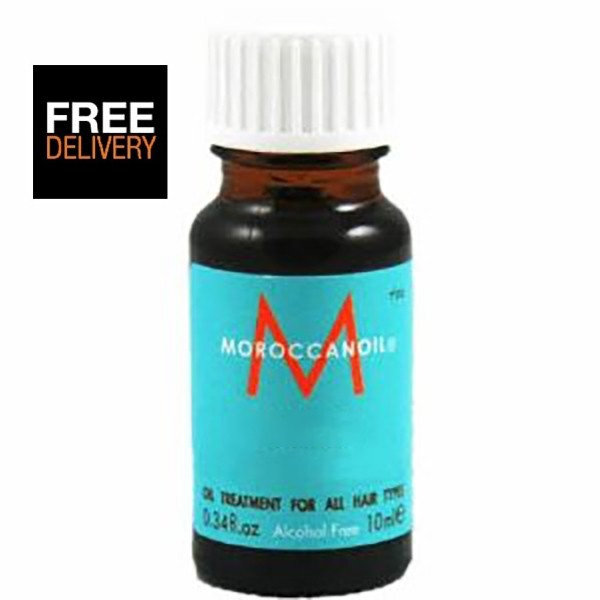 Moroccanoil Oil Treatment 10ml