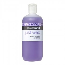 Just wax salon system - pre wax cleanser 500ml