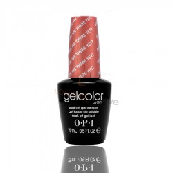 OPI GEL - Are We There Yet? (Thrill Seekers Clt)