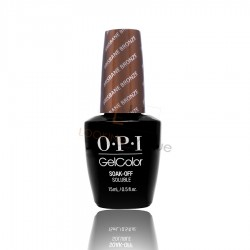 OPI GEL COLOR - Brisbane Bronze (Trendsetters Collection)