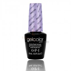 OPI GEL COLOR - Do You Lilac It? (The Pastel)