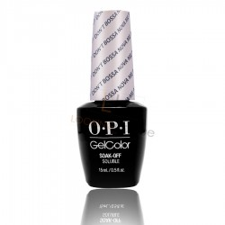 OPI GEL COLOR - Don't Bossa Nova Me Around (Glamazons)