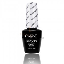 OPI GEL COLOR - Funny Bunny (The Icons Collection)