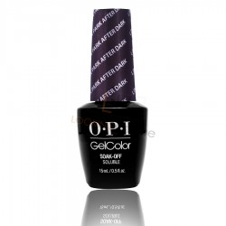 OPI GEL COLOR - Lincoln Park After Dark (The Icons Collection)