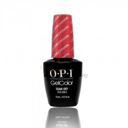 OPI GEL COLOR - Live Love Carnaval (Glamazons)