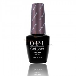 OPI GEL COLOR - Malaga Wine (Sirens collection)