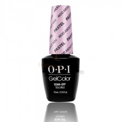 OPI GEL COLOR - Mod About You (The Pastel)