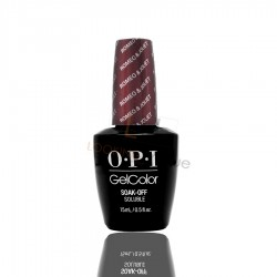 OPI GEL COLOR - Romeo & Juliet (The Classics Collection)