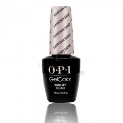 OPI GEL COLOR - Samoan Sand (The Beautifuls Collection)