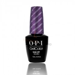 OPI GEL COLOR - Suzi & The 7 Dusseldorfs (Divas Collection)