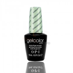 OPI GEL COLOR Gargantuan Green Grape 15ml