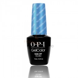 OPI GEL COLOR - No Room for the Blues 15ml