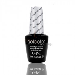 Opi Gel Gelcolor Studio Led Light Curing Lamp Looking Unique