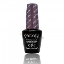 OPI GEL COLOR - Opi Scores A Goal 15ml