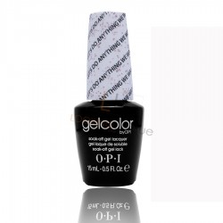 OPI GEL COLOR - Let's Do Anything We Want 15ml
