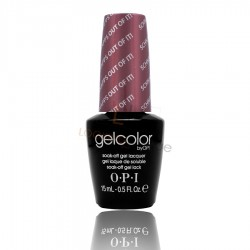 OPI GEL COLOR - Schnapps Out Of It 15ml