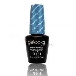 OPI GEL COLOR - Yodel Me On My Cell 15ml