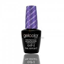 OPI GEL COLOR - A Grape Fit 15ml