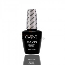 OPI GEL COLOR - Passion 15ml