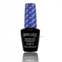 OPI GEL COLOR - OPI...Eurso Euro 15ml