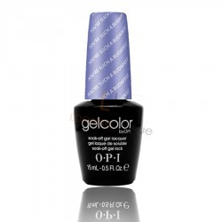 OPI GEL COLOR - You're Such A Budapest 15ml