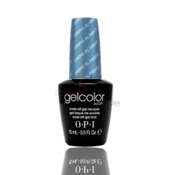 OPI GEL COLOR - Dining Al Frisco 15ml